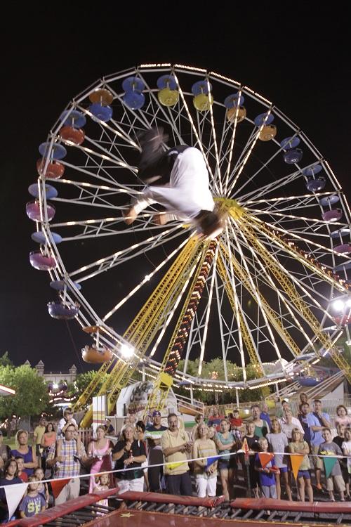 ferrish wheel